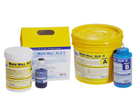 Mold Max™ XLS™ II