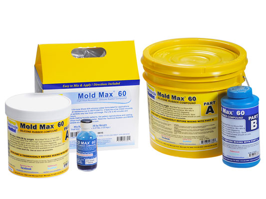 Mold Max™ 60