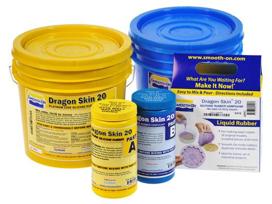 Dragon Skin® 20