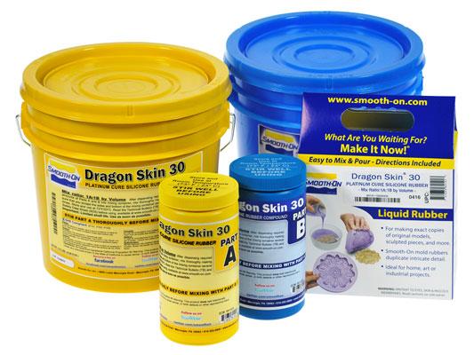Dragon Skin® 30