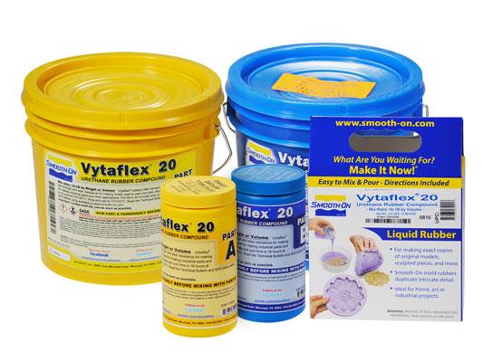 VytaFlex® 20
