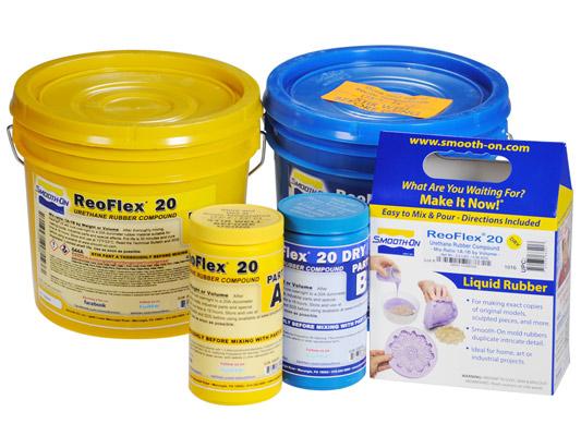 ReoFlex® 20
