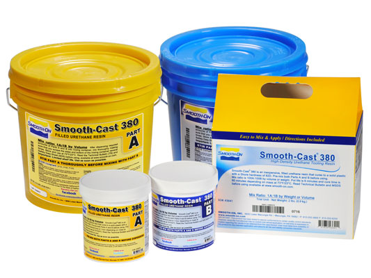 Smooth-Cast® 380