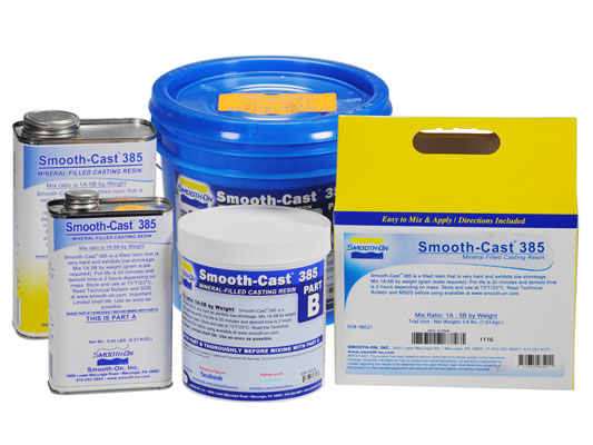 Smooth-Cast® 385