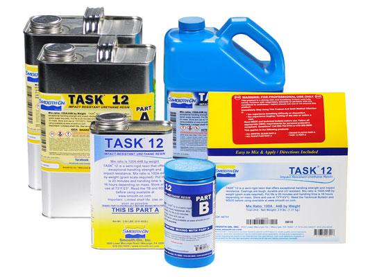 TASK™ 12