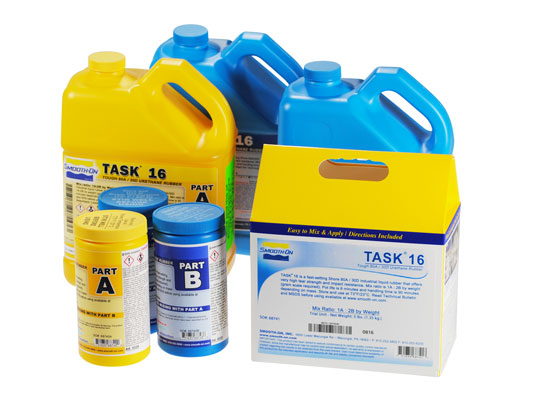 TASK™ 16