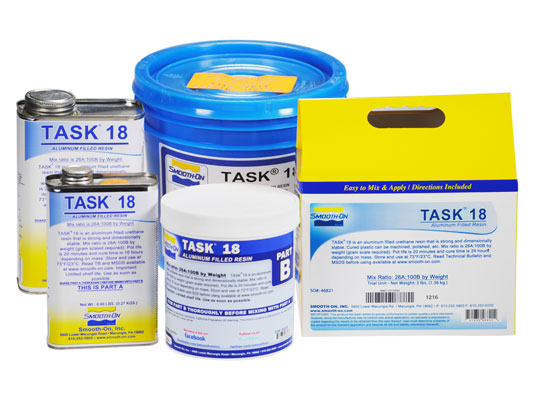 TASK™ 18