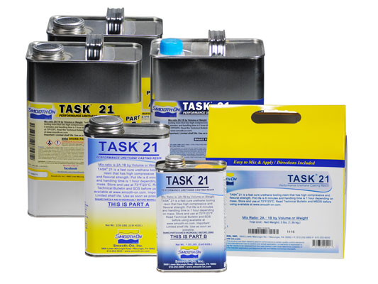 TASK™ 21