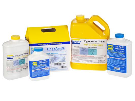 EpoxAmite® WHITE 101