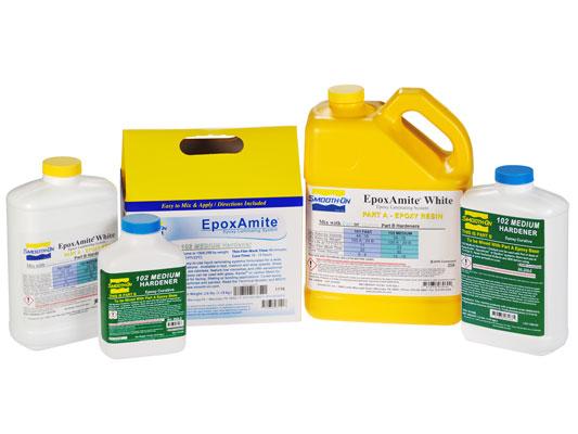 EpoxAmite® WHITE 102