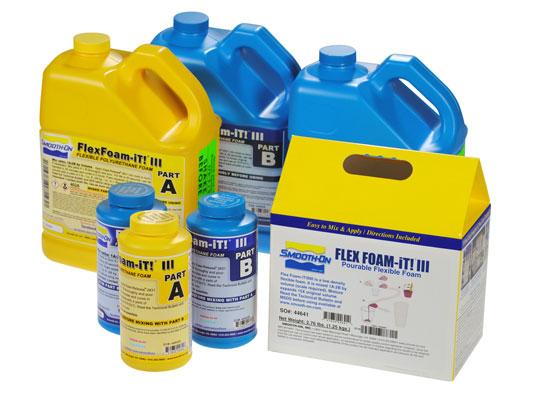 FlexFoam-iT!™ III