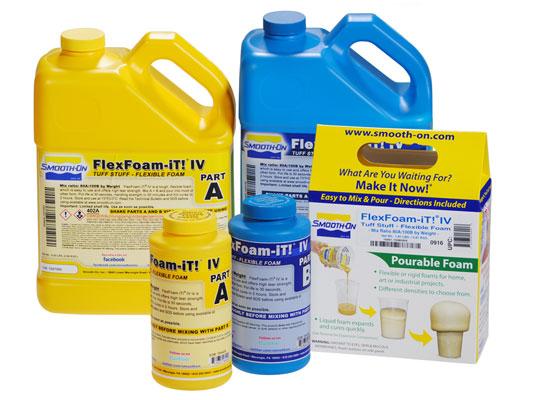 FlexFoam-iT!™ IV