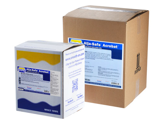 Alja-Safe™ Acrobat