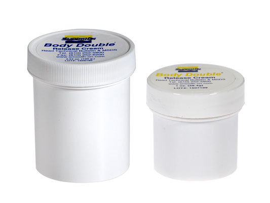 Body Double® Release Cream