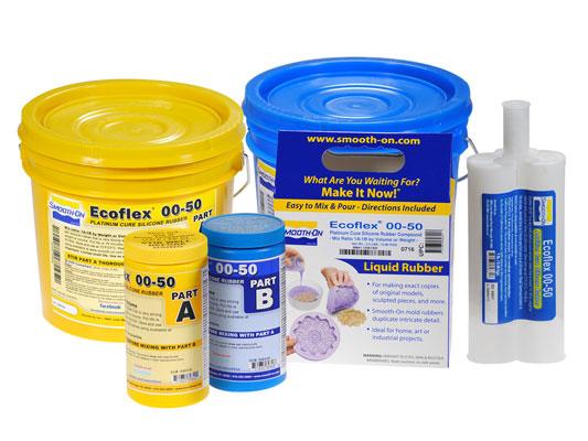 Ecoflex™ 00-50
