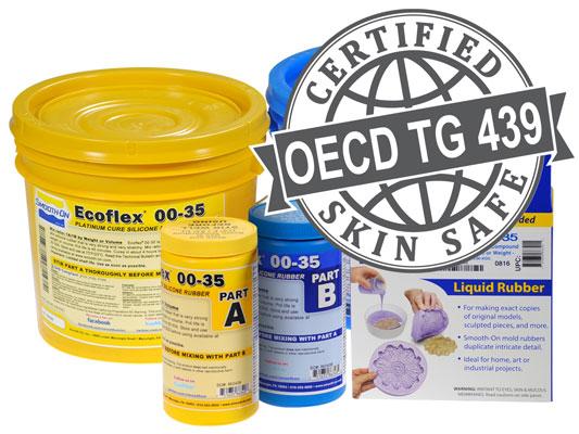 Ecoflex™ 00-35