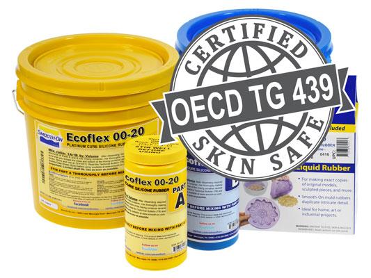 Ecoflex™ 00-20