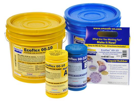 Ecoflex™ 00-10