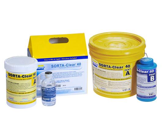 SORTA-Clear™ 40