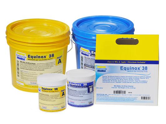 Equinox™ 38 MEDIUM