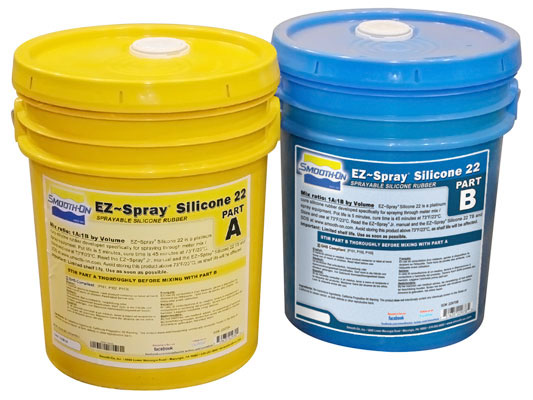 EZ-Spray® Silicone 22