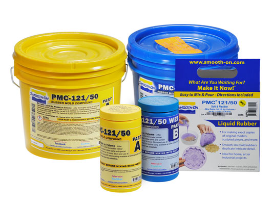 PMC®-121 50/WET