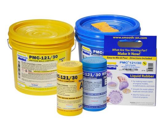 PMC®-121 30/WET