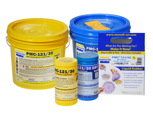 PMC®-121 30/DRY