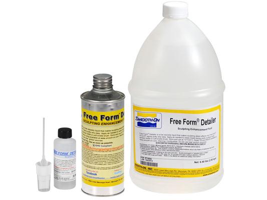 Free Form Detailer®