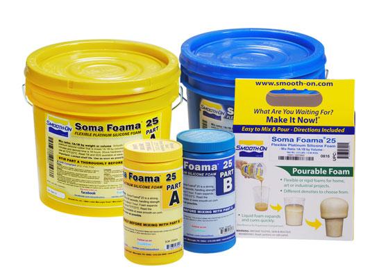 Soma Foama® 25
