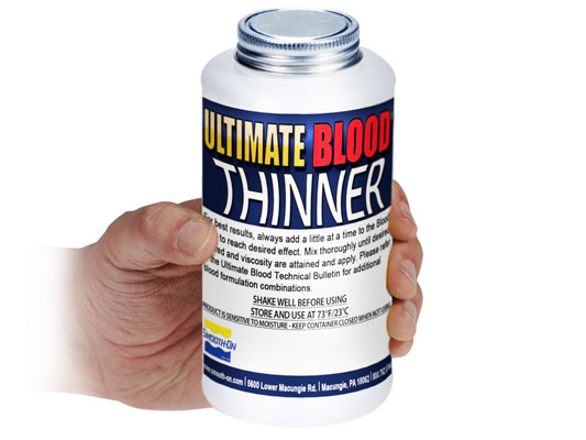 Ultimate Blood™ Thinner