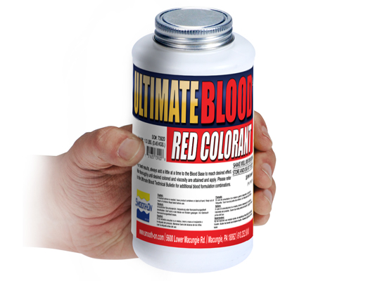 Ultimate Blood™ Red