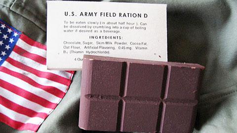 用食品安全硅胶模具重新制作战时订量配给巧克力条