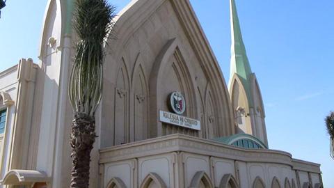 FORTON FMG项目-Iglesia Ni Cristo